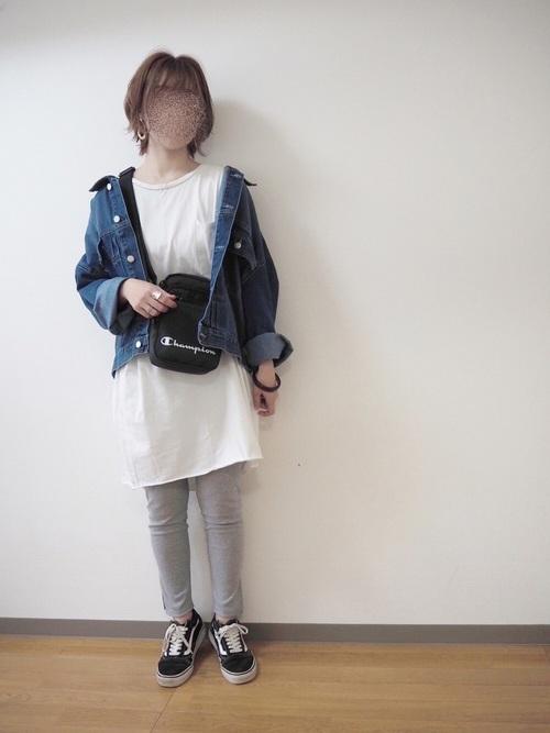 大人女子コーデ14