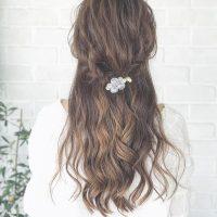 ロングの簡単ヘアアレンジ特集!今流行りのおしゃれな髪型をマスターしよう♪