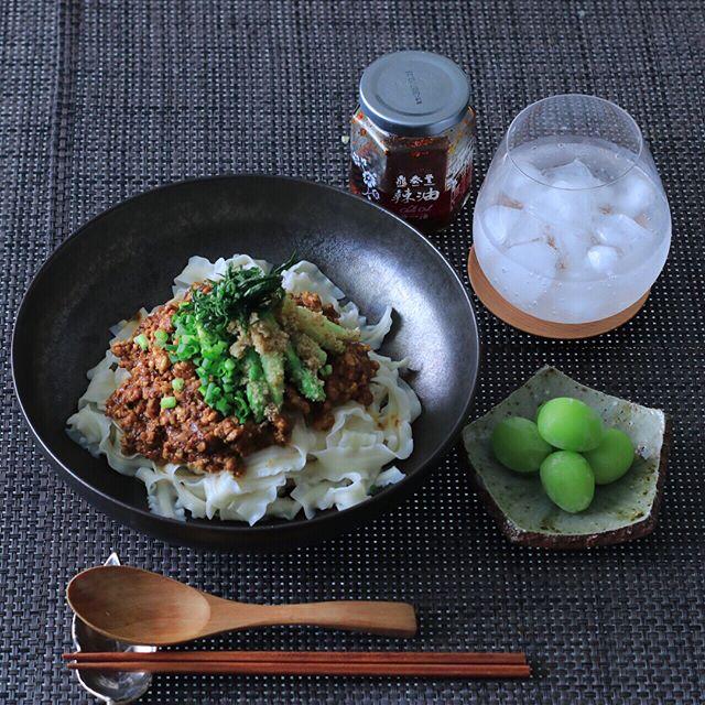 中華の簡単な人気のレシピ☆主食4