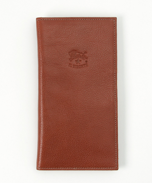 [IL BISONTE] IL BISONTE / ORIGINAL LEATHER / LONG WALLET