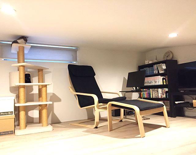 ロフトのインテリアコーディネート特集!狭い部屋を上手に活用するアイデアをご紹介