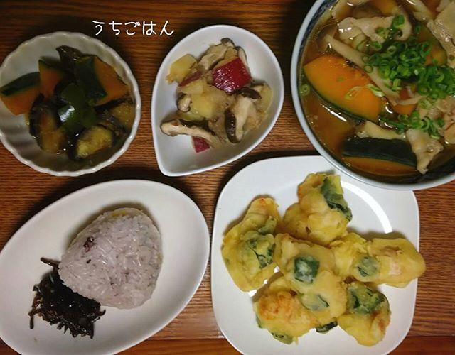 大葉のおつまみ☆日本酒に合う人気の簡単レシピ6