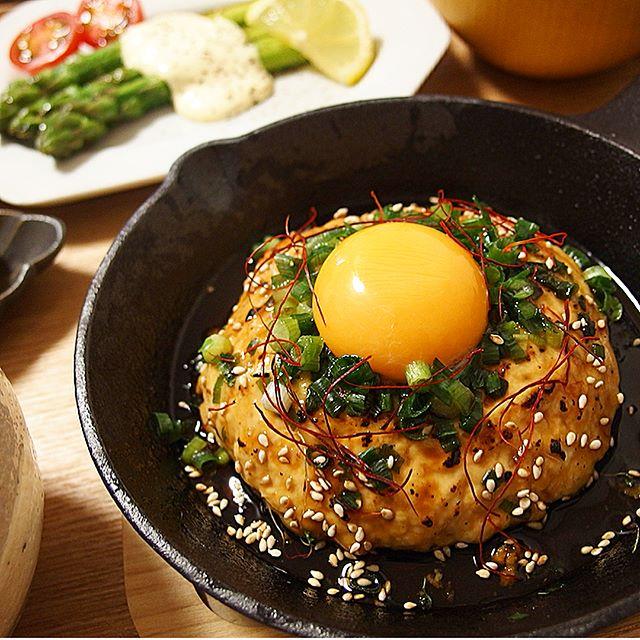 鶏肉のおかず☆人気レシピ《鶏ひき肉》