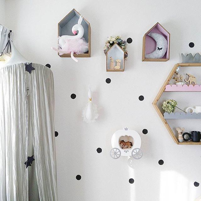 子供部屋インテリア4