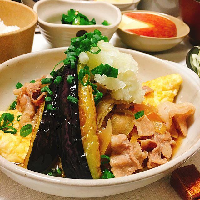 おしゃれなディナーの人気メニュー☆和食8