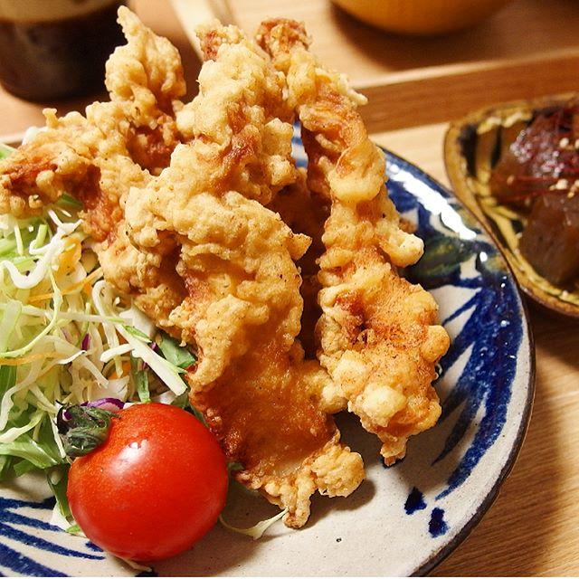 鶏肉のおかず☆人気レシピ《鶏むね肉》3