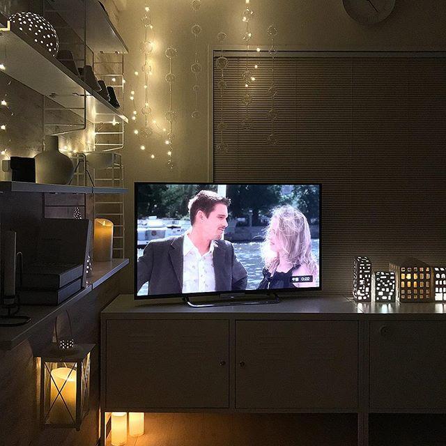 自宅映画館を再現!