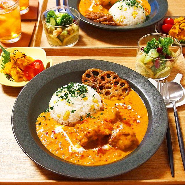 洋食レシピ8
