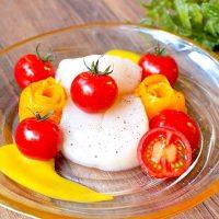ミニトマトを使ったおつまみ24選!ヘルシーでおしゃれな人気レシピをご紹介♪