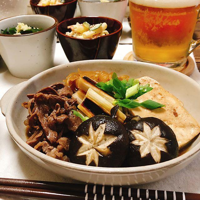 和食の献立に簡単な人気のレシピ☆煮物