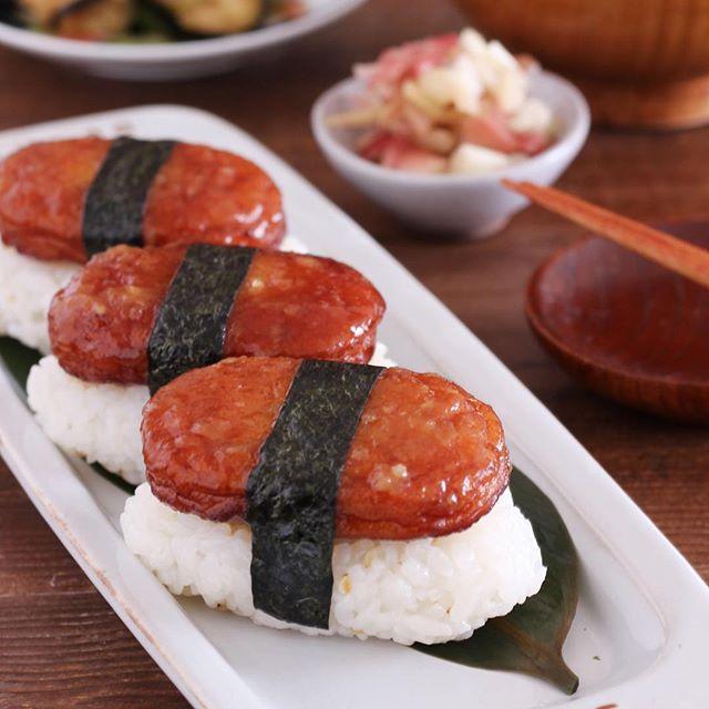 晩御飯のメニューに簡単レシピ☆主食3