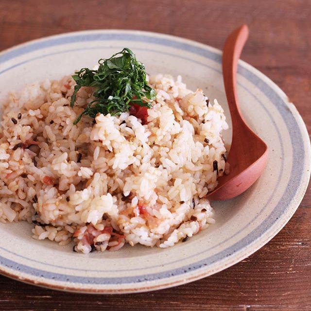 晩御飯のメニューに簡単レシピ☆主食6