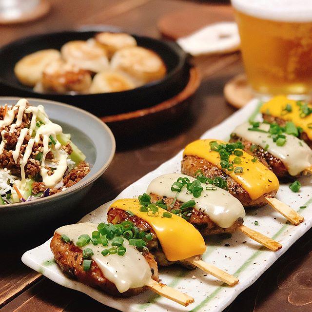いなり寿司のおかず☆人気レシピ《お弁当メイン》4