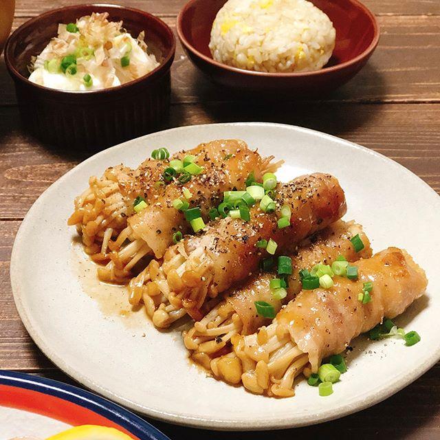 白ワインに合う人気のおつまみレシピ☆肉2