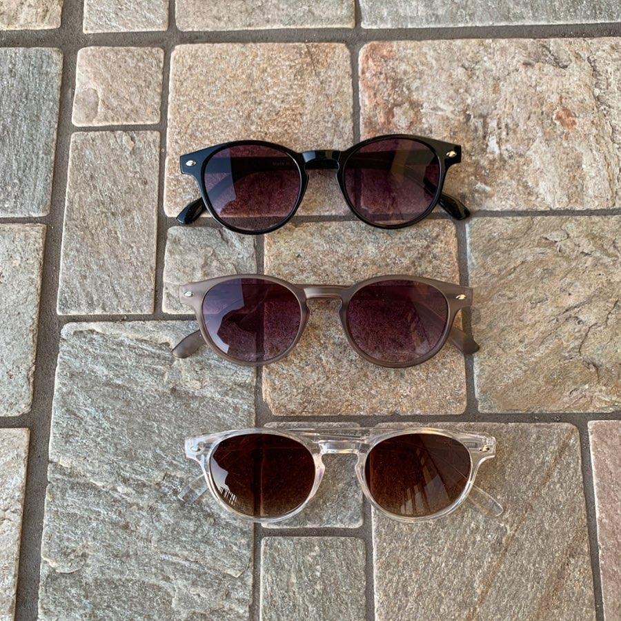 CGクラシックシリーズのサングラス