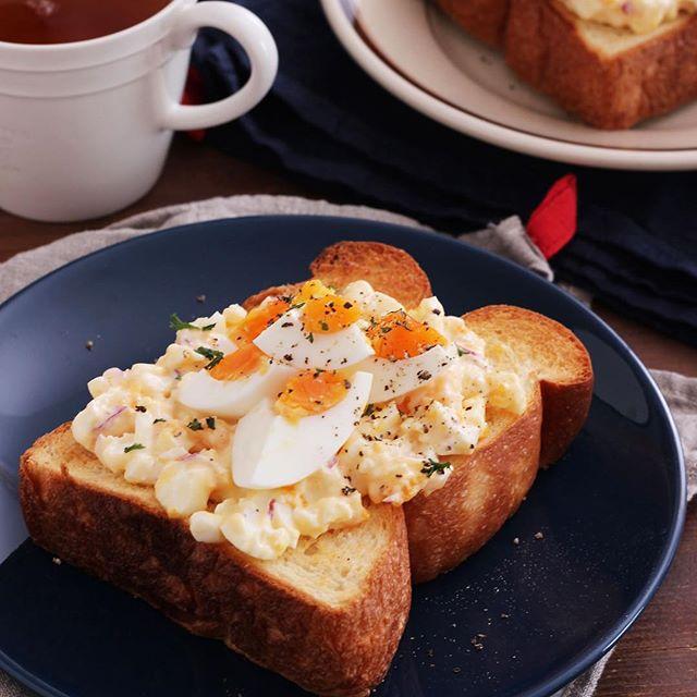 朝ご飯に簡単なおすすめ人気メニュー23