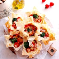 イタリアンおつまみ特集!おもてなしにもおすすめのおしゃれな人気レシピをご紹介
