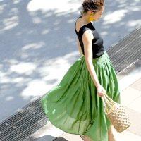 【台湾】8月の服装27選!蒸し暑さに負けないおすすめコーデをご紹介