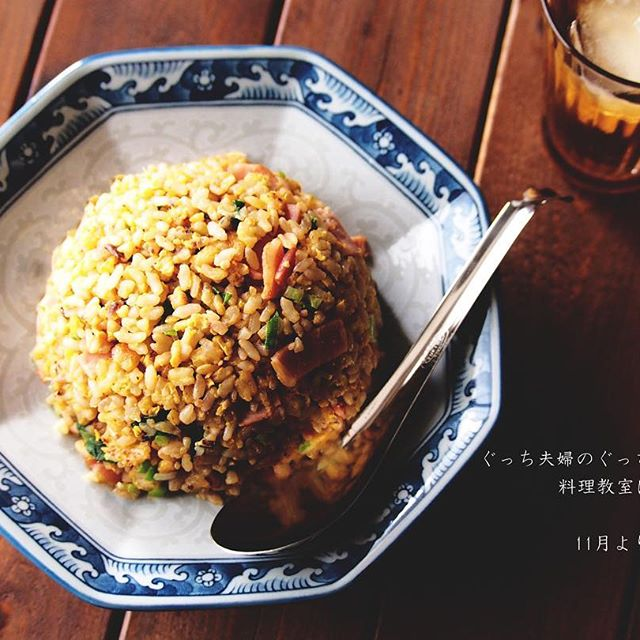 中華の簡単な人気のレシピ☆主食2
