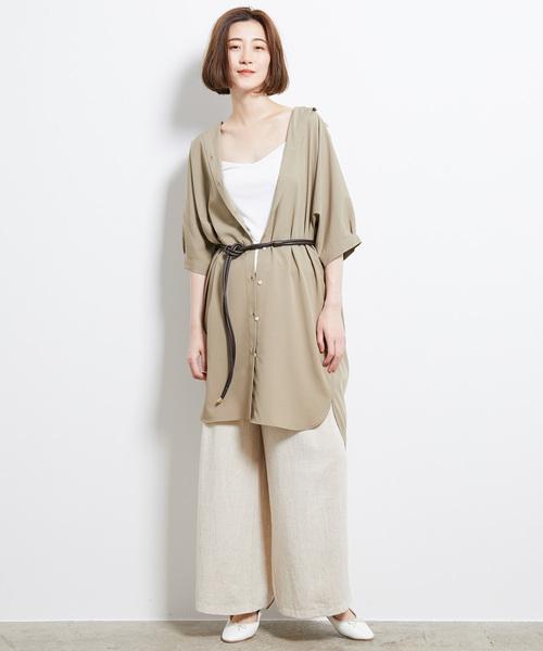 【福岡】7月に最適な服装3