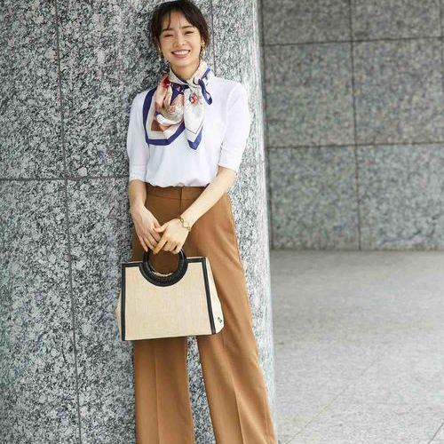 【福岡】7月の服装27選!暑さに負けない大人女性のおしゃれなファッションをご紹介