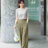 【金沢】7月の服装27選!観光旅行におすすめの大人カジュアルファッションをご紹介