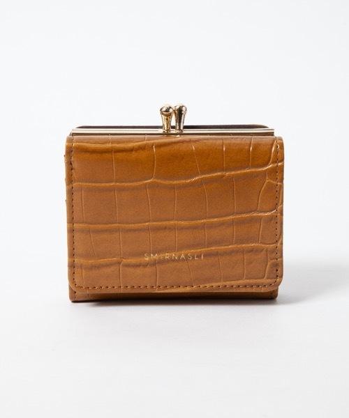 [SMIR NASLI] MiniWallet / ミニウォレット / コンパクトウォレット 財布