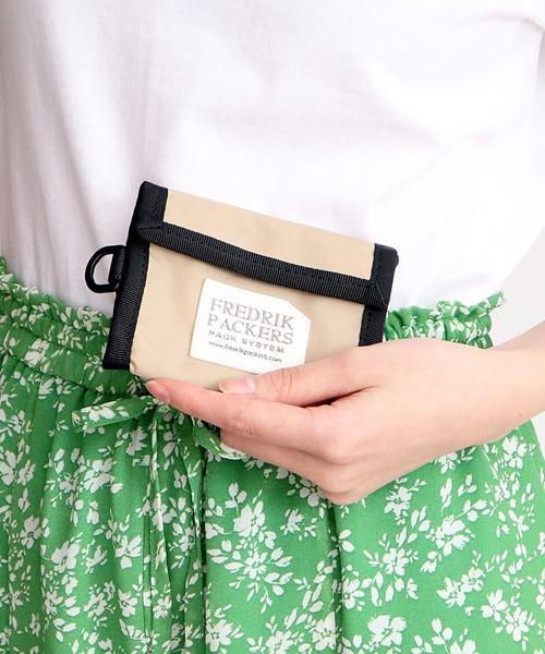 売り切れ必須の薄型ミニ財布