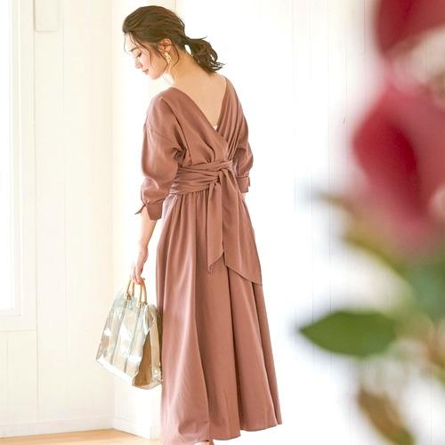 春服で気分を上げる♪大人女性が着るとおしゃれな春のスタイリング15選