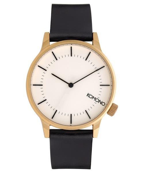 [BEYOND COOL] 「KOMONO コモノ」腕時計 ウィンストンリーガル