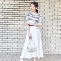 【韓国】7月の服装24選!ワンランク上のおしゃれなレディースコーデをご紹介♪