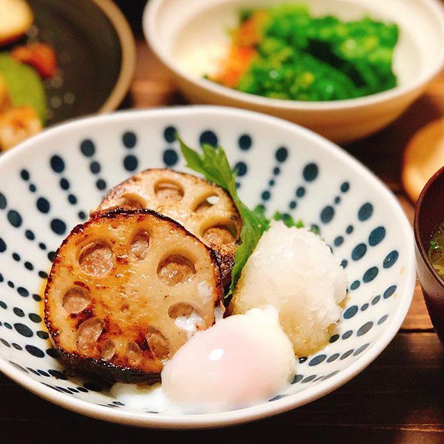 和食の献立に簡単な人気のレシピ☆焼き