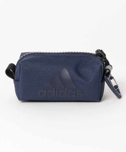 [adidas] ボールケース 【adidas Golf/アディダスゴルフ】/ Ball Case