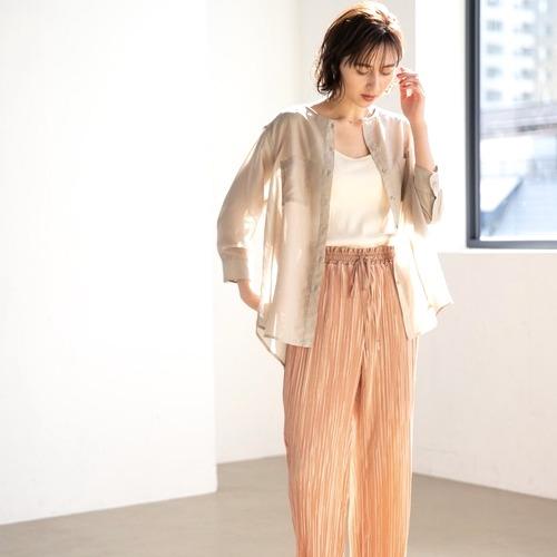 【京都】7月の服装27選!夏の観光におすすめしたい大人のモテファッションをご紹介