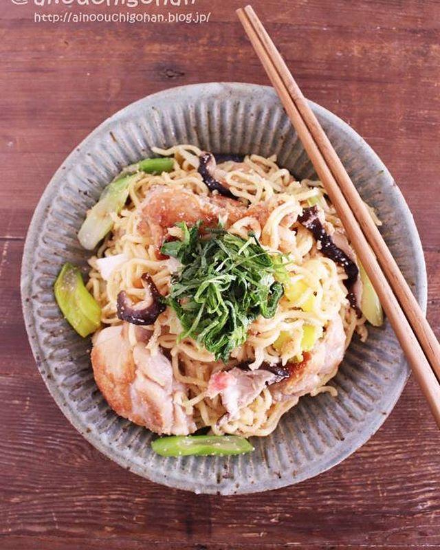 晩御飯のメニューに簡単レシピ☆主食5