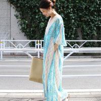 大人のリラックススタイルに♡ゆるっと着られるおすすめワンピース15選
