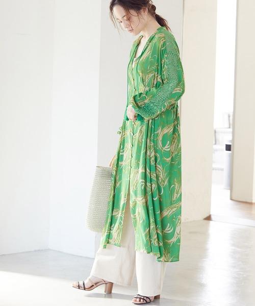 8月のハワイで着たい服装|パンツ2
