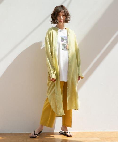 【福岡】7月に最適な服装