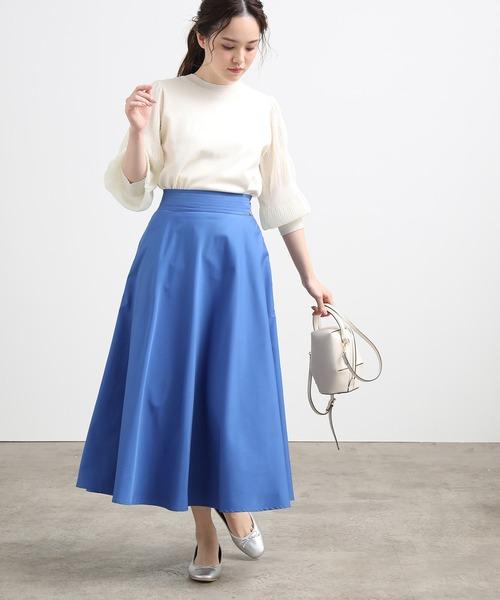 [ViS] サーキュラースカート