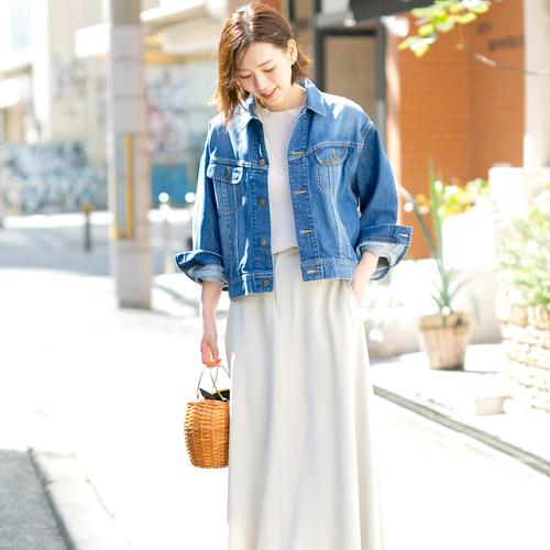 大人女性が極めたい♡「きれいめカジュアル」着こなし一覧♡
