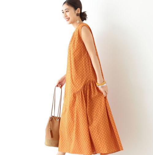 【タイ】7月の服装24選!天気・気温に合ったおしゃれな大人女性ファッション