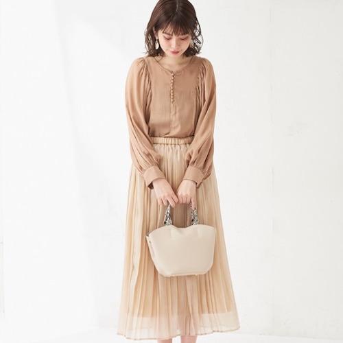 変化を楽しむ30代♡ファッションも大人っぽくアップデートしよう!