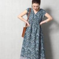 【軽井沢】7月の服装27選!夏の観光におすすめの爽やかな大人女性コーデをご紹介
