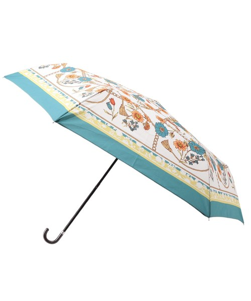 [UNTITLED] スカーフプリント折り畳み傘