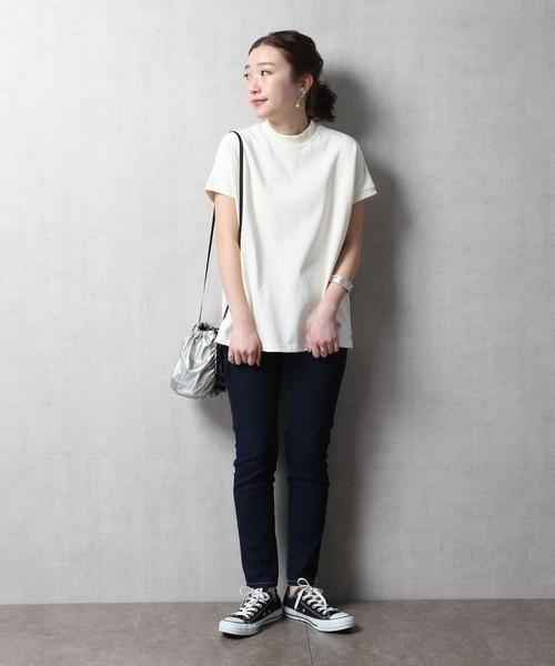 【台湾】7月に最適な服装:パンツコーデ3