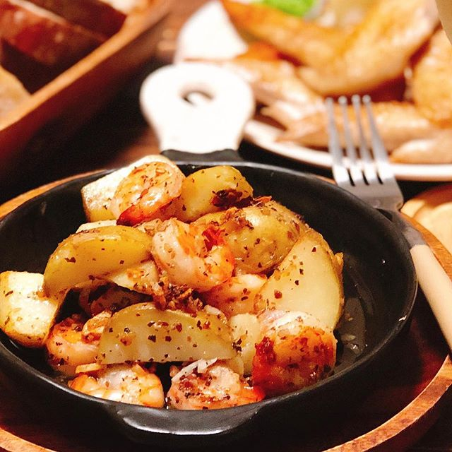 白ワインに合う人気のおつまみレシピ☆魚介4