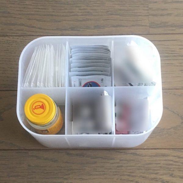 積み重ねボックス