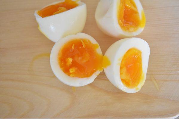 春キャベツと卵のデリ風サラダレシピ2