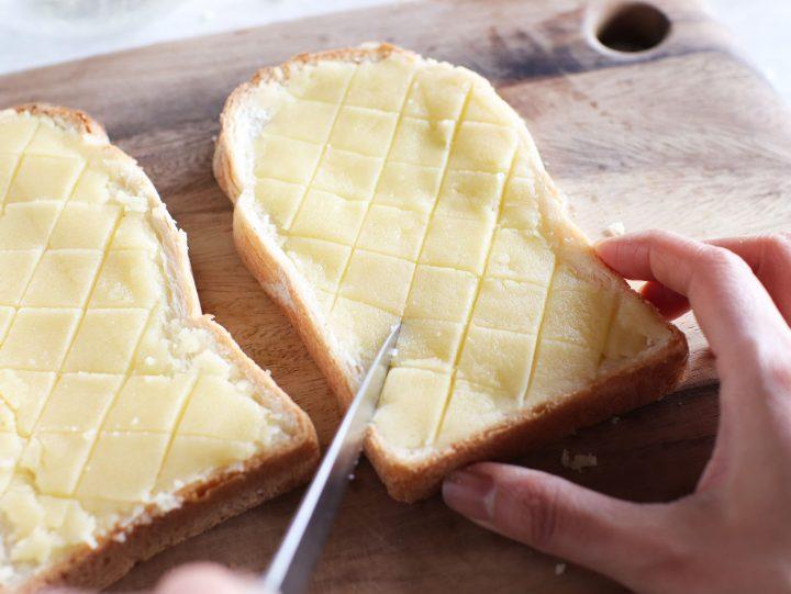 メロンパントースト6