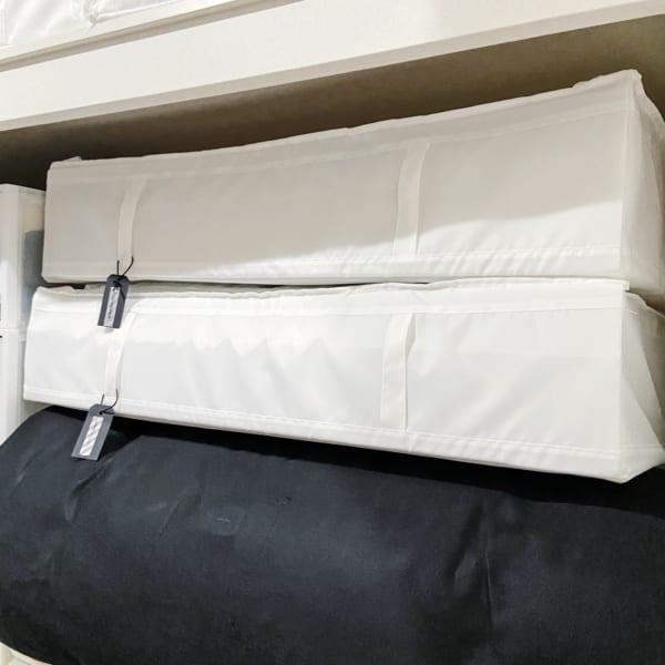 無印良品 ニトリ IKEA 押し入れ収納6